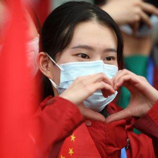 Chine, exemple dans la lutte contre le covid-19