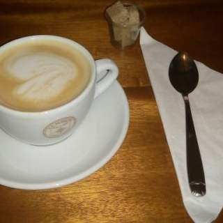 Café à Yaoundé