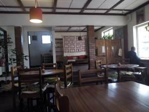 Maison du Café Yaoundé
