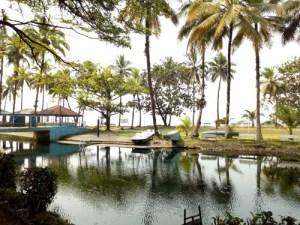 Hôtel Seme Beach