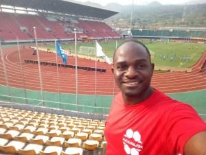 Stade de Limbé