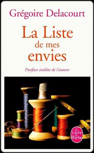 La Liste De Mes Envies Livre : liste, envies, livre, Liste, Envies, Tea-time, D'Elsy, Caramel