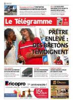 Pub Intermarché C Est Magnifique : intermarché, magnifique, Finistère, Actualités, Département, Breton, Télégramme