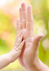 Reconnexion avec mon enfant intérieur