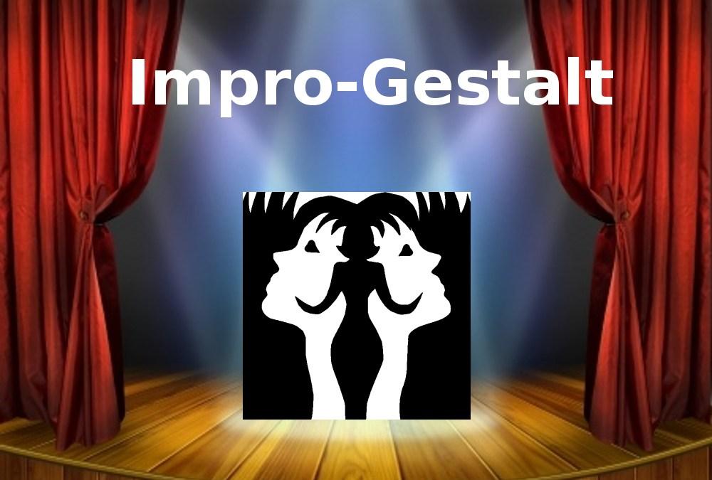 IMPRO-GESTALT… C'est quoi ? La réponse en vidéo !