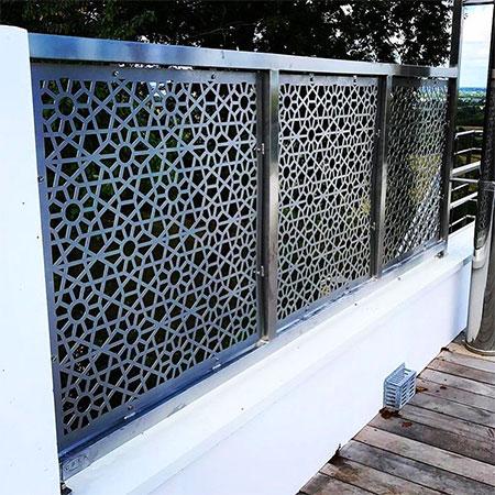 le meilleur brise vue pour balcon en
