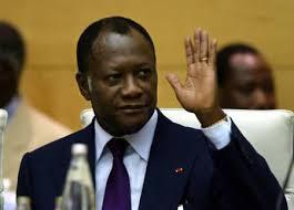 Alassane Dramane Ouattara: lea leader ivoirien s'y connait en matière de crise post-électorale...