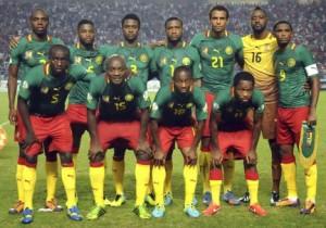 Le Cameroun doit confirmer ses exploits passés