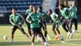 Brésil 2014: Le Nigeria, champion d'Afrique en toute confiance