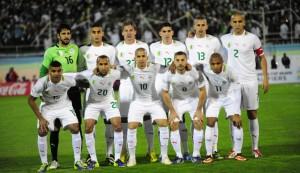 L'Algérie, après 4 participation, l'heure de la confirmation...