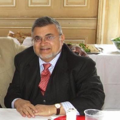 Nadim Kalife