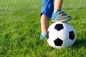 foot pour enfants