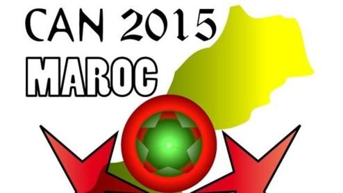 CAN Maroc 2015