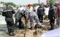 """Faits divers: Deux policiers morts et trois autres gravement blessés lors d'une """"opération entonnoir"""""""