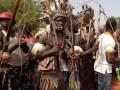 Répression sauvage d'une manifestation pacifique par l'armée à Pagouda