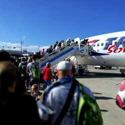 Aeropuerto de Las Palmas - Smart Wings Travel Service