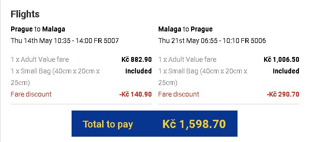 prague-to-malaga-flight