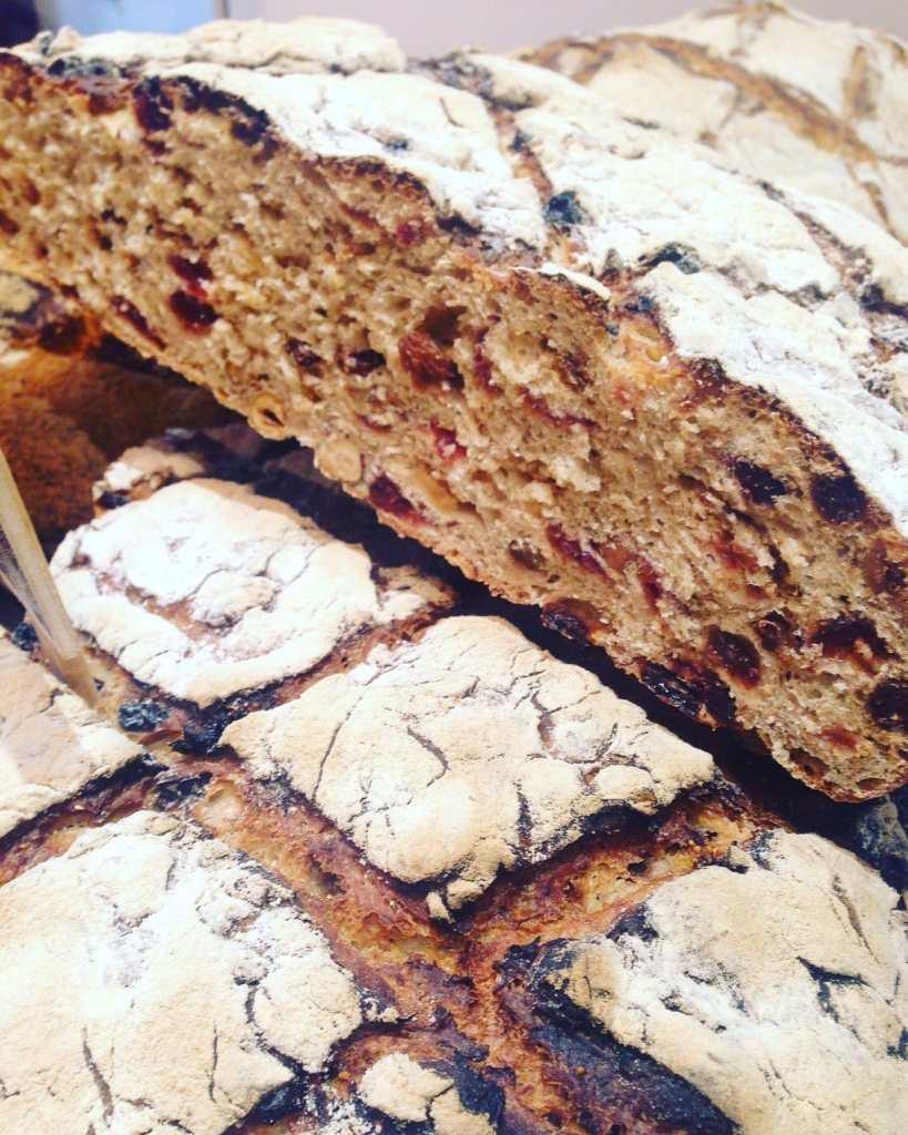 Boulangerie Bio à Besse et Saint Anastaise