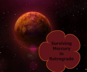 Surviving Mercury in Retrograde