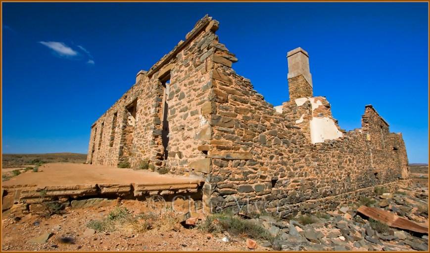 Waukaringa Ruins