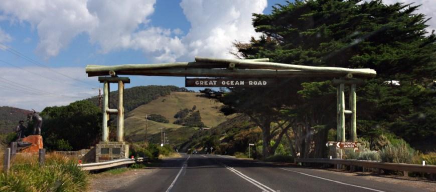 Memorial-Arch