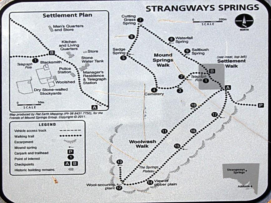 Strangeway-Springs