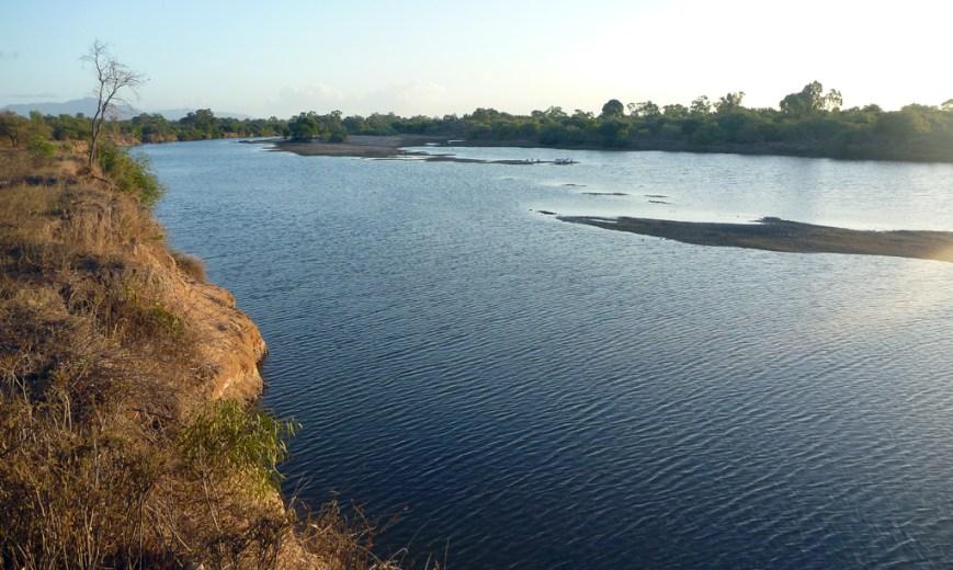 Elliot-River