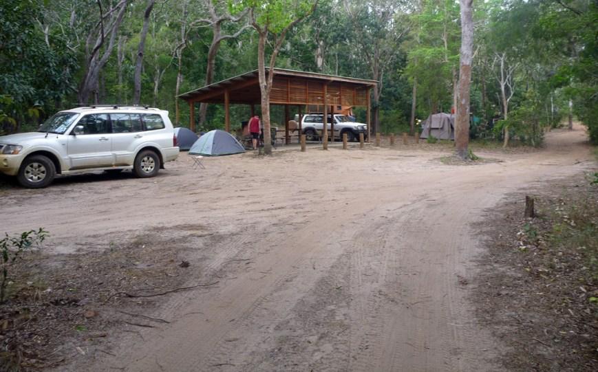 Cockatoo-shelter-area
