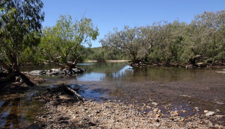 Palmerville-Creek-Crossing