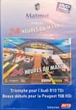 Dvd+le+mans+2007