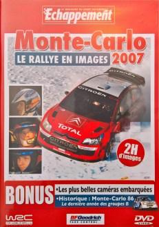 DVD+monte+carlo+2007