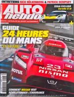 Le+mans+2015+guide+auto+hebdo