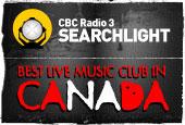 CBC Radio 3 Searchlight