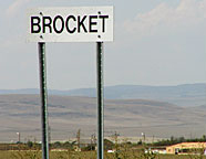 Brocket