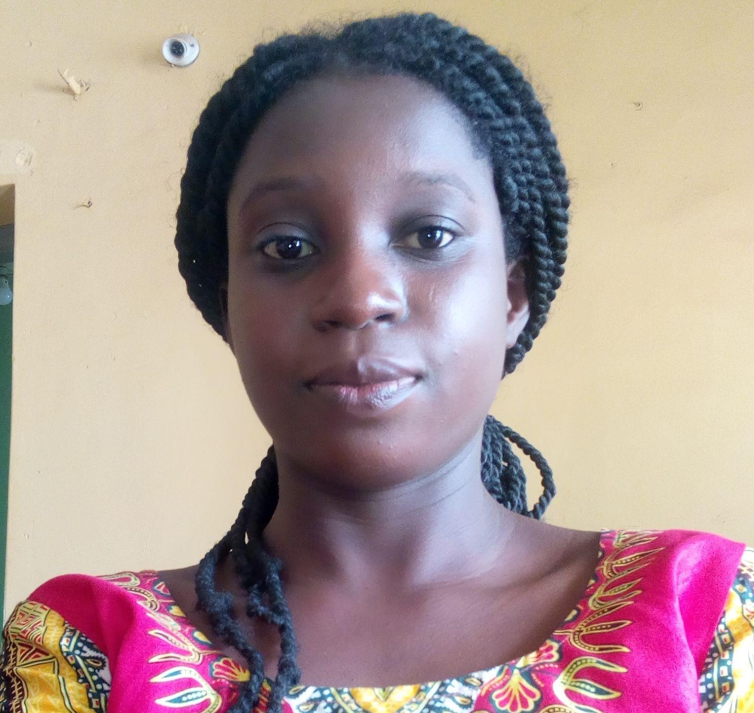 Adeyinka Faith Anuoluwapo