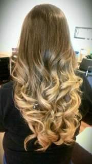 stunning ombre hair ideas