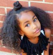 cute black girl hairstyles