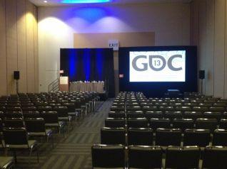 GDC: Leti Games Talk