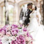 Reportaje de boda en el Parc del Clot