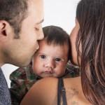 Reportaje newborn (Mauricio)
