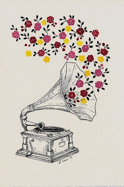 主動做家事聽音樂