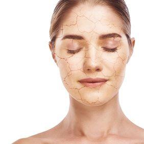 臉部保濕的重要