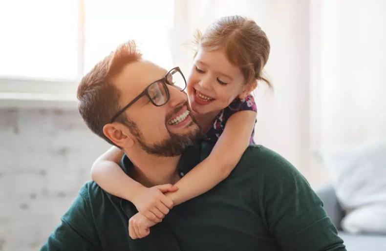 Как отношения с отцом влияют на успех дочери в будущем