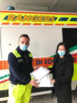 donazioni per corona virus leti eventi 1