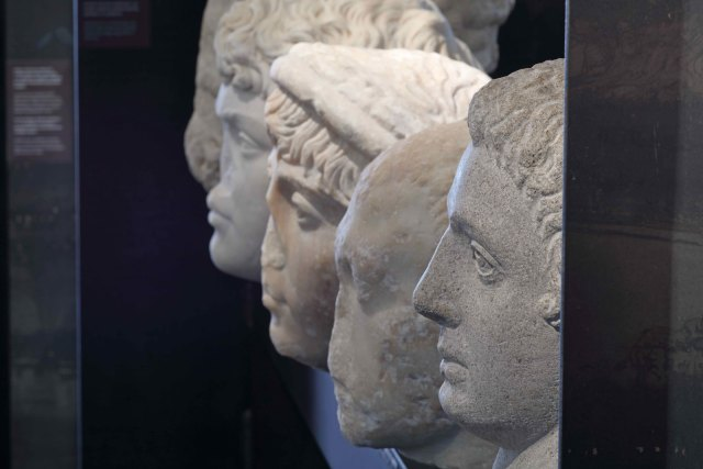 Permanent Display of the Classical Period