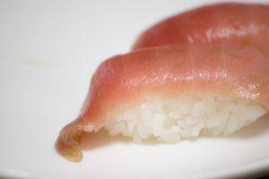 トロ 寿司