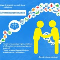 Les réseaux d'échanges de compétences en bibliothèque
