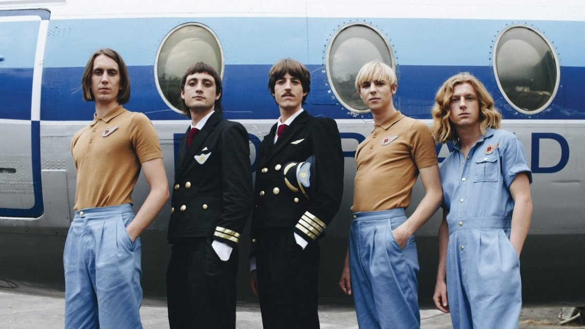 Album review: Parcels – 'Parcels'
