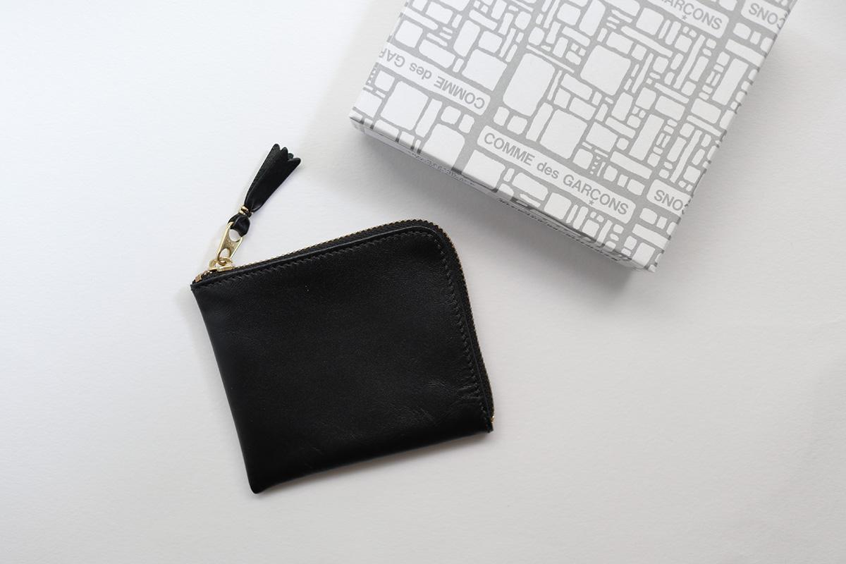 CommedesGarcons Wallet