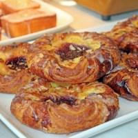 Bohemian Bakery + Morse Farm  {Stuck in Vermont}